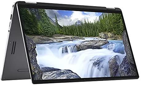 """Dell Latitude 9410 14"""" 2 in 1 Notebook - Intel Core i7 i7-10610U 1.8GHz"""