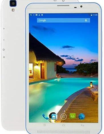 Longyin 8 inch 2GB RAM + 64GB ROM Tablet PC Windows 10, Support TF Card & HDMI & Bluetooth & Dual WiFi
