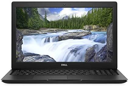 "Dell Computer Latitude 3500 Business Laptop 15.6"" FHD 8th Gen Intel Quad-Core i5-8265U up to 3.9GHz 16GB DDR4 RAM 512GB SSD Intel UHD 620 802.11ac WiFi Bluetooth 5.0 USB 3.1 Windows 10 Professional"