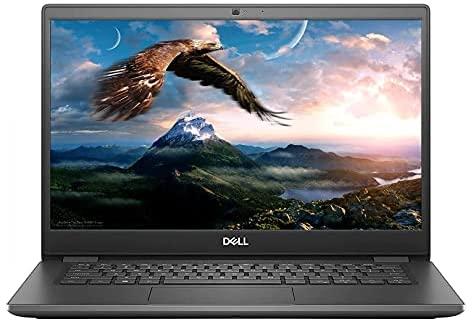 "2021 Newest Dell 14"" FHD Light-Weight Laptop, Intel 4-Core i5-10210U(Up to 4.2GHz, Beat i7-8565U), 16GB RAM, 512GB PCIe SSD, Ethernet, WiFi, Intelligent Audio, Win10 Pro"