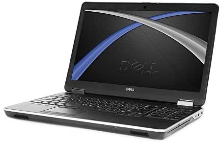 Dell Latitude E6540 15.6in Laptop, Core i7-4800MQ 2.7GHz, 16GB Ram, 250GB SSD, DVDRW, Windows 10 Pro 64bit, Webcam (Renewed)