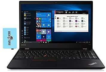 "Lenovo ThinkPad P15S Workstation Laptop (Intel i7-10610U 4-Core, 16GB RAM, 512GB SSD, Quadro P520, 15.6"" Full HD (1920x1080), Fingerprint, WiFi, Bluetooth, Webcam, Win 10 Pro) with Hub"