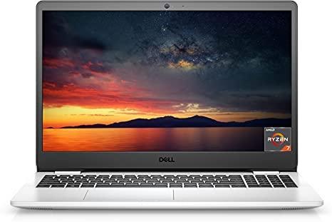 2021 Newest Dell Inspiron Performance Laptop, 15.6 FHD Display, AMD Ryzen 7 3700U Processor, 16GB DDR4 RAM, 2TB Hard Disk Drive, Online Meeting Ready, Webcam, WiFi, HDMI, Bluetooth, Win10 Home, White