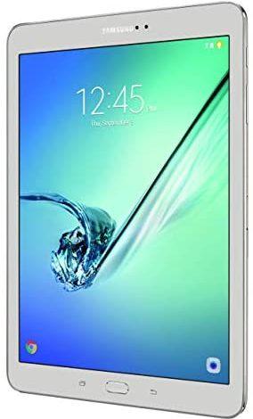 """Samsung Galaxy Tab S2 9.7"""" 32GB Wifi Tablet Silver"""
