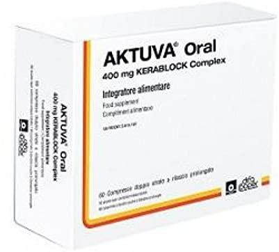 Difa ProCare Aktuva Oral Food Supplement 60 Tablets
