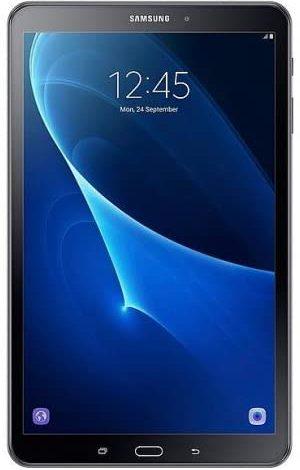 Samsung Galaxy Tab A 10.1 inches T587P 16GB Black - Sprint (Renewed)