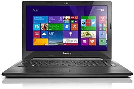 "Lenovo Laptop IdeaPad G50 (59421808) Intel Core i7 4510U (2.00 GHz) 8 GB Memory 1 TB HDD Intel HD Graphics 4400 15.6"" Windows 8.1"