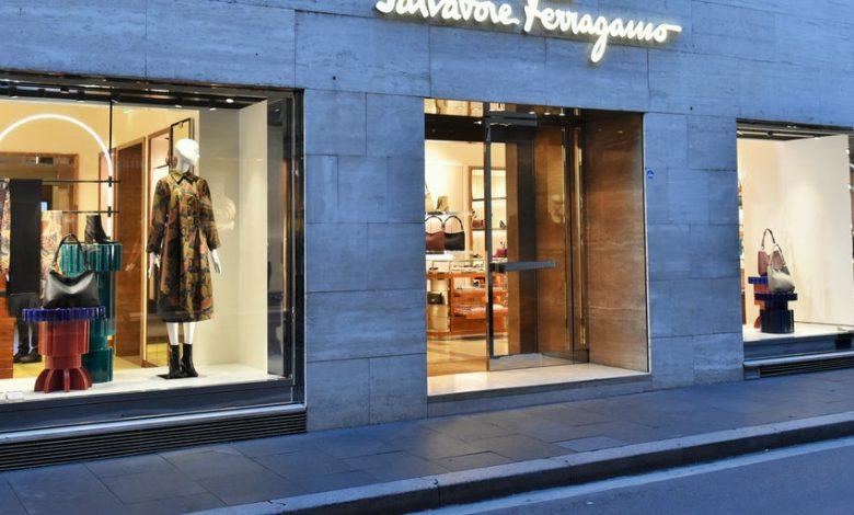 Ferragamo Retail Sales Close to Pre-COVID Levels in July, August