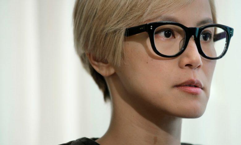Top Hong Kong singer loses concert venue amid crackdown