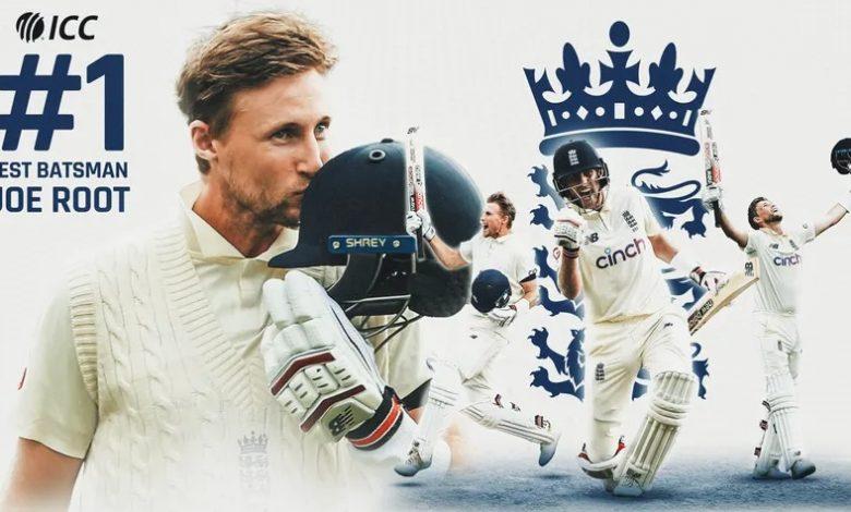 Joe Root retakes No 1 Test batsman spot; Kohli 6th