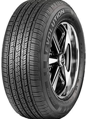 Cooper Evolution Tour All-Season 235/65R17 104T Tire