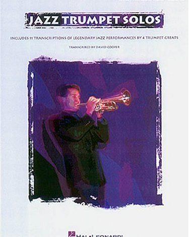 Jazz Trumpet Solos (Artist Transcriptions)