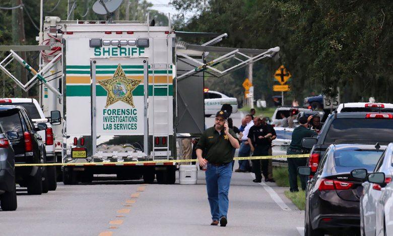 Lakeland, Florida, shooting kills 4 and injures 11-year-old
