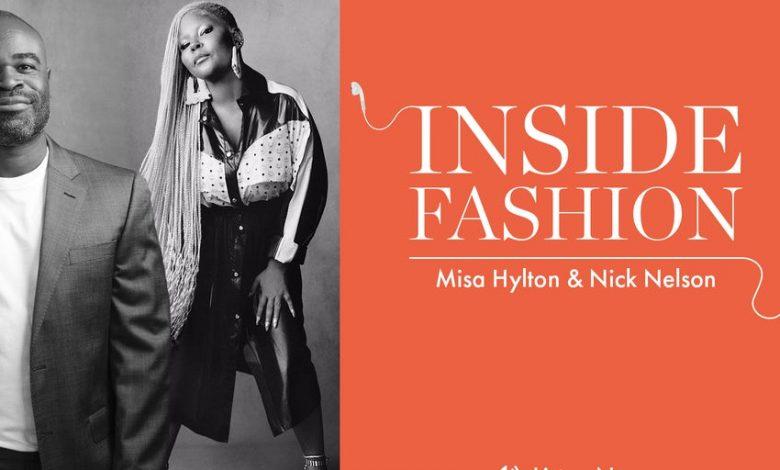 Misa Hylton's Enduring Impact On Fashion | Podcasts