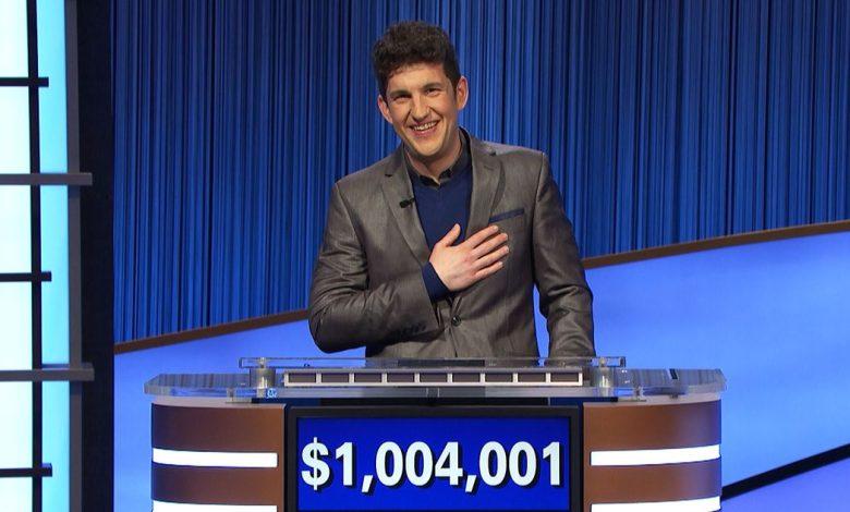 Matt Amodio Breaks $1 Million Winnings