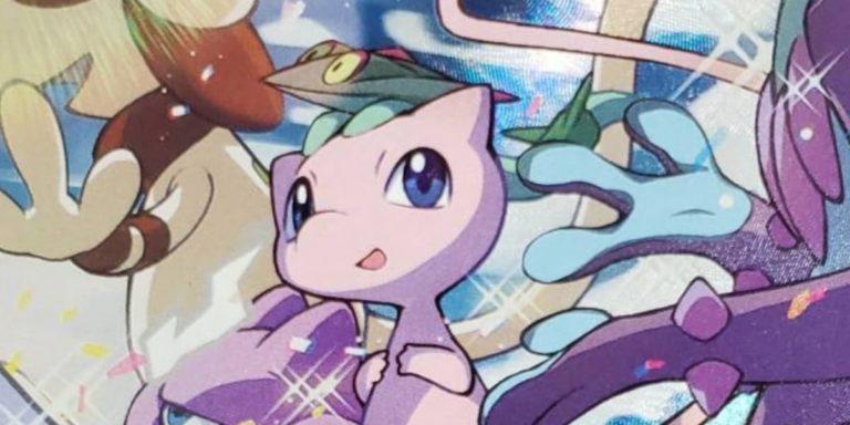 Secret Rare cards for upcoming Pokémon TCG sets Fusion Arts, Fusion Strike revealed