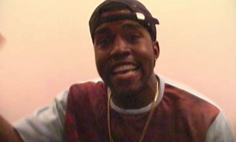 Kanye West Documentary 'jeen-yuhs' Clip on Netflix