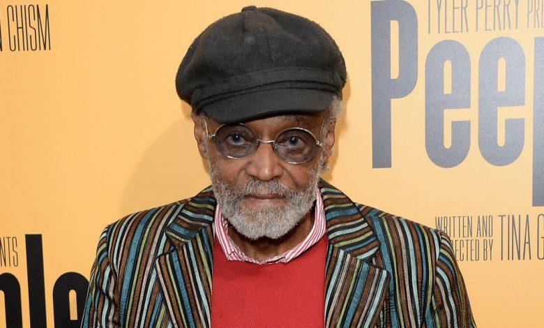 Godfather of Black Cinema Melvin Van Peebles Has Died
