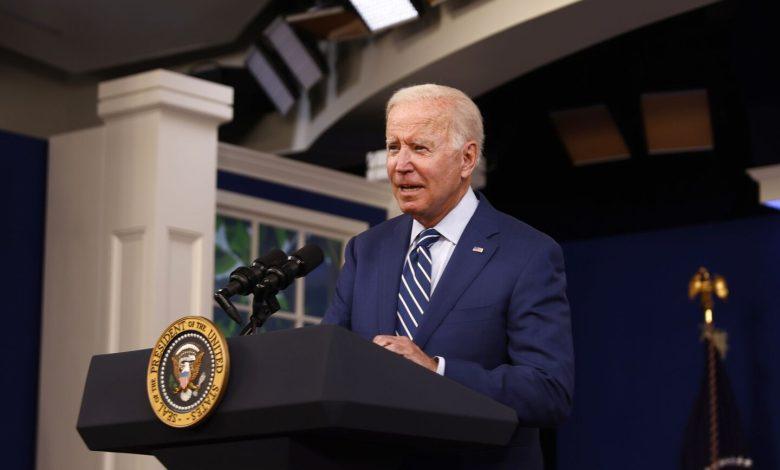 Biden's claim that his spending plan 'costs zero dollars'