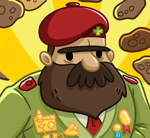 AdVenture Communist Idle Clicker 6.6.0 Mod Apk (unlimited money)