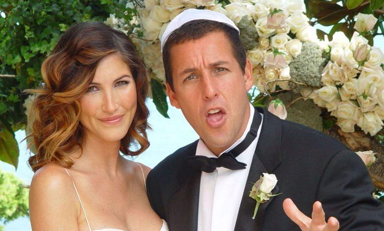 Who Is Adam Sandler's Wife?