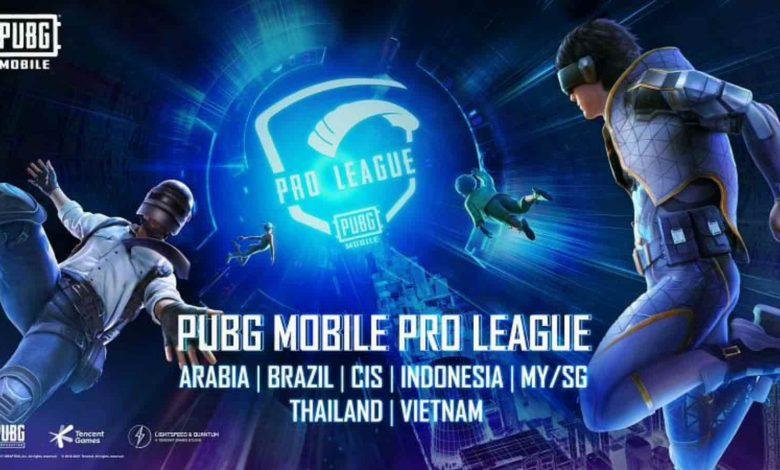 PUBG Mobile Pro League Season 4 Thailand Grand Finals: Qualified teams, schedule and more