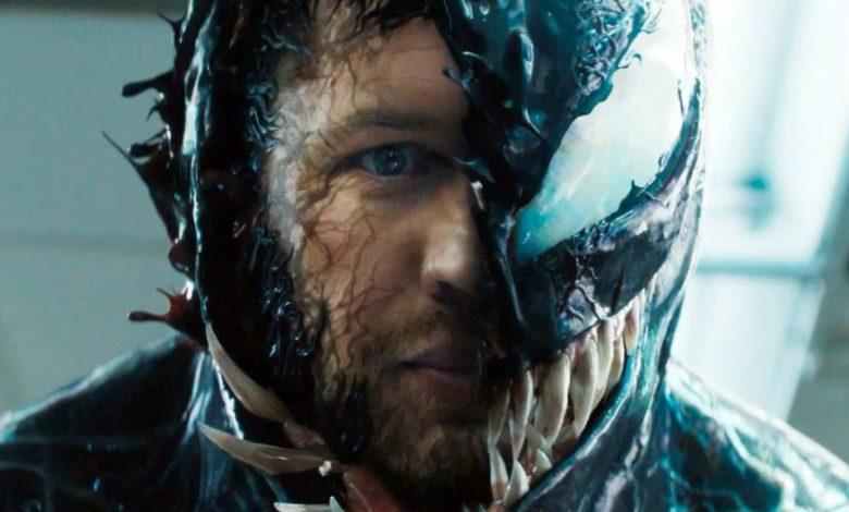 Fortnite Eddie Brock Skin Released along with Venom Alternative in Season 8