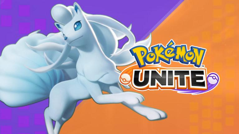 Dataminers find unreleased Holowear in latest Pokémon UNITE update