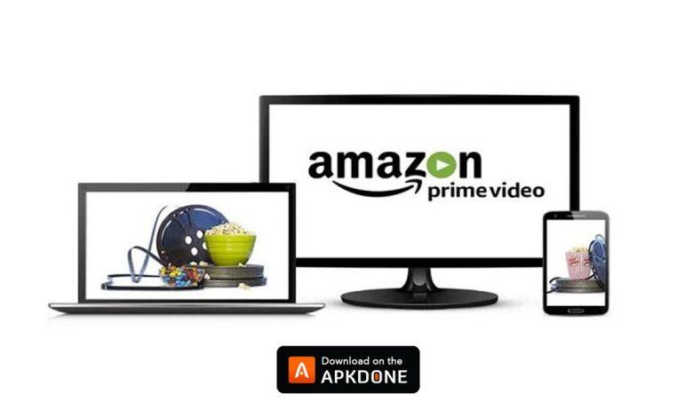 Amazon Prime Video MOD APK 3.0.304.18847 Baixar (Premium) gratuito para Android