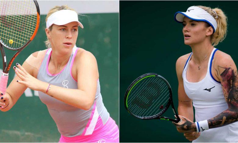 Anastasia Pavlyuchenkova vs Tereza Martincova will clash at the Ostrava Open 2021