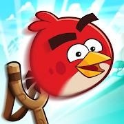 Angry Birds Friends mod apk (much money) v10.5.0