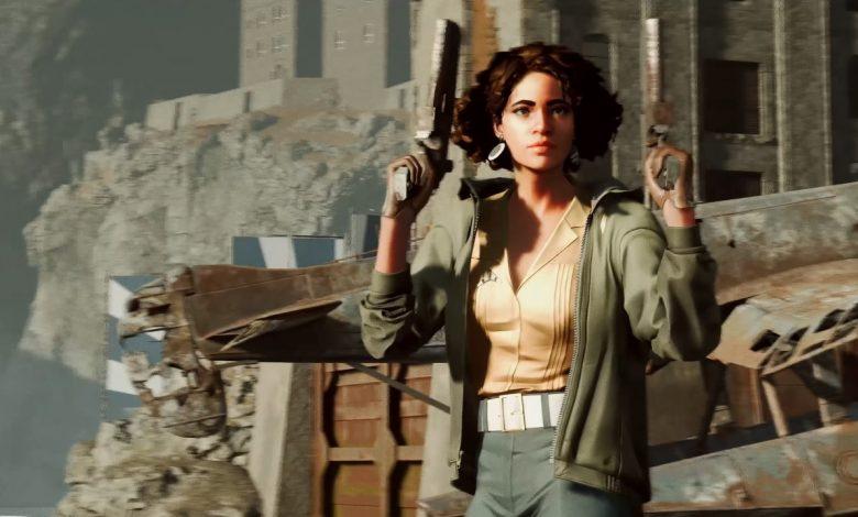 Deathloop gets a new explosive story trailer