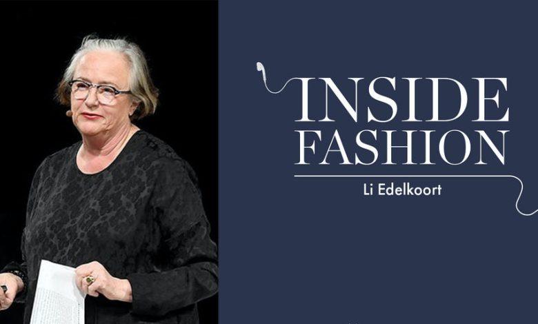 Li Edelkoort's 'Anti-Fashion' Manifesto | Podcasts