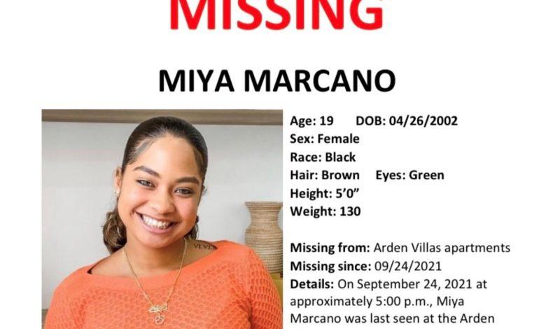 Miya Marcano missing, Armando Manuel Caballero found dead near Orlando