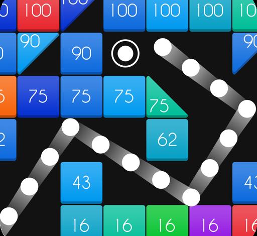Balls Bricks Breaker 2 – Puzzle Challenge 2.1.200 .APK MOD Unlimited money Download for android