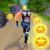 Battle Run Runner Game 1.2.1 Mod Apk (unlimited money)