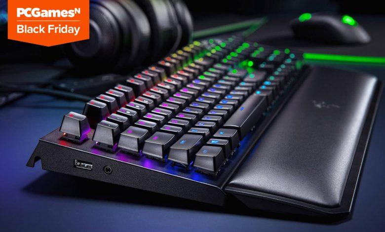 Best gaming keyboard deals ahead of Black Friday