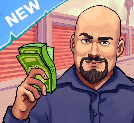 Bid Wars 2: Auction & Pawn Shop Business Simulator 1.41 Mod Apk (unlimited money)