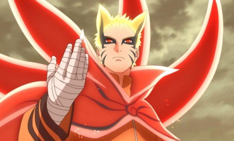 Boruto Episode Pays Homage To Naruto and Sasuke's Legendary Fight