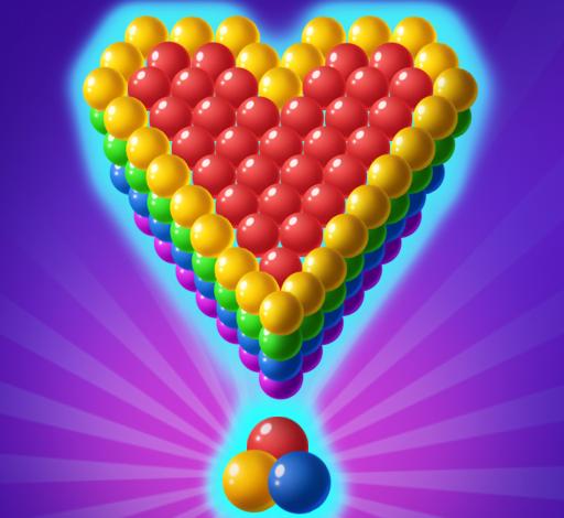Bubble Shooter : Bear Pop! - Bubble pop games 1.7.0 Mod Apk (unlimited money)