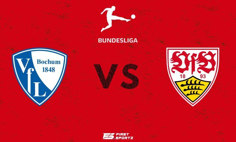 Bundesliga: VfL Bochum vs VfB Stuttgart Live Stream, Preview and Prediction