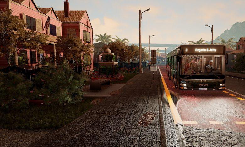 Bus Simulator 21 review - Road runners