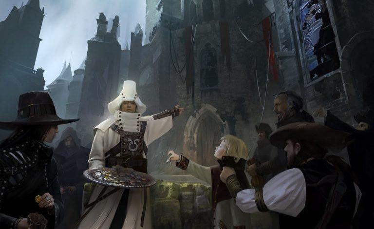 Innistrad: Midnight Hunt Commander preconstructed decks revealed