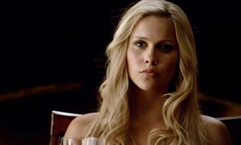 Claire Holt 'Would Love' to Reprise 'The Originals' Rebekah Role