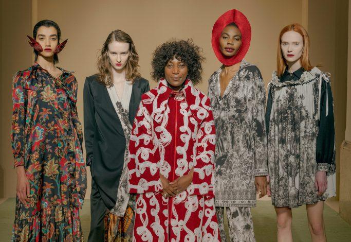 Young Designers Seen Choosing Milan Fashion Week to Boost Appeal – WWD
