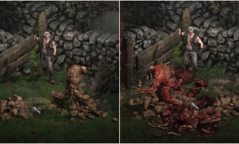 Diablo 2: Resurrected - Which Necromancer Golem Is Best?