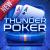 Thunder Poker Holdem, Omaha 1.8.4 Mod Apk (unlimited money)