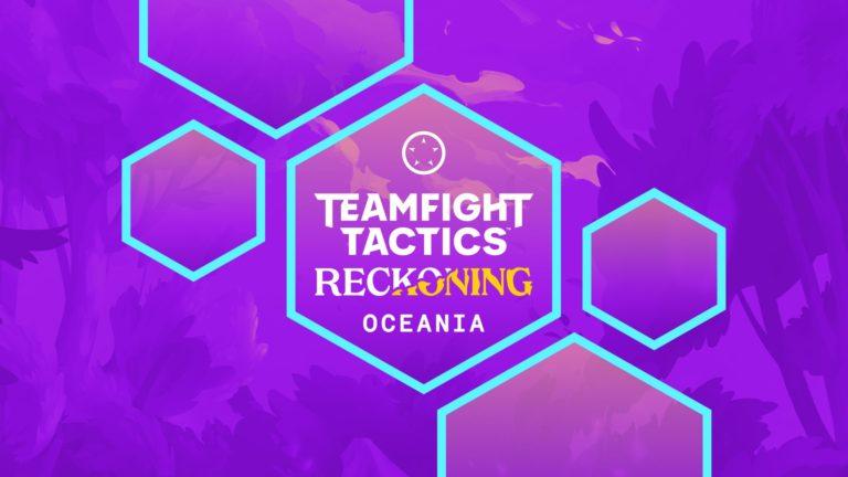 TFT Reckoning Set 5.5 OCE Regional Finals: Scores, standings, and schedule