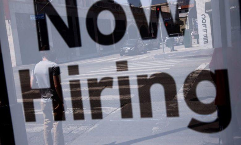 Focus on Better Jobs, Not BetterJobless Benefits