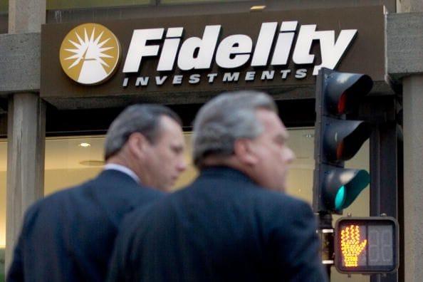 Fidelity's Hiring Spree Is aCautionary Signal